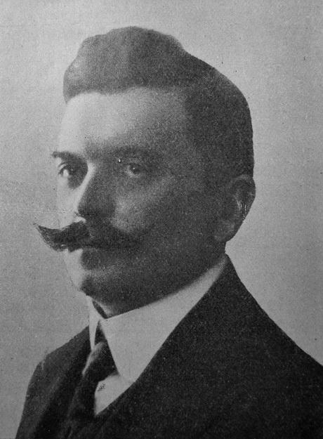 Владимир Иванович Кундерт