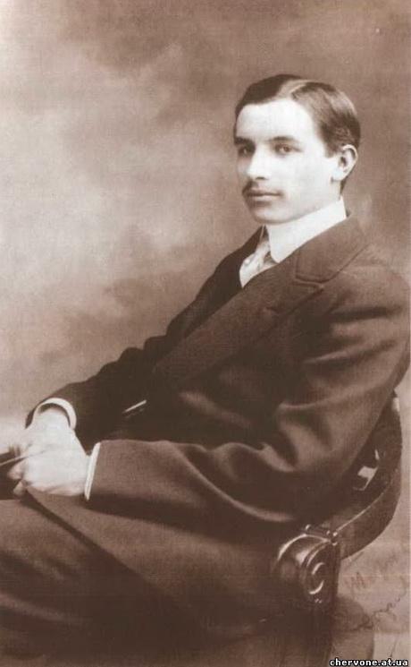 Федор Федорович Терещенко.