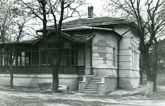 Французский бульвар, 63, 1942-43 гг.