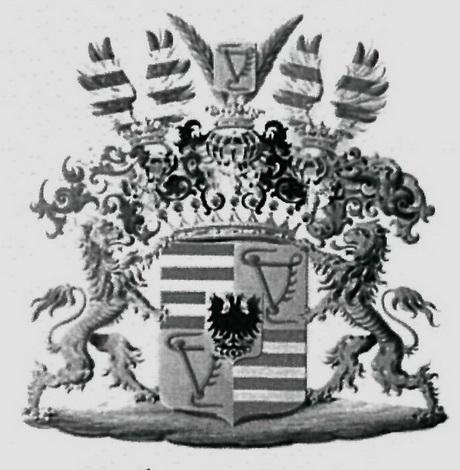 герб графов Гейден.