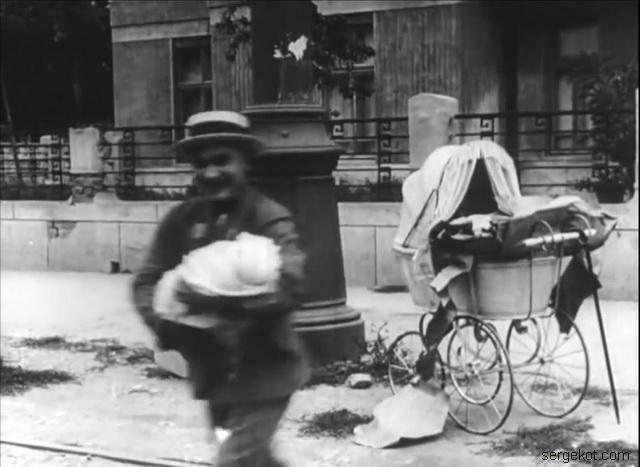 Французский бульвар 11б, 1926 год.