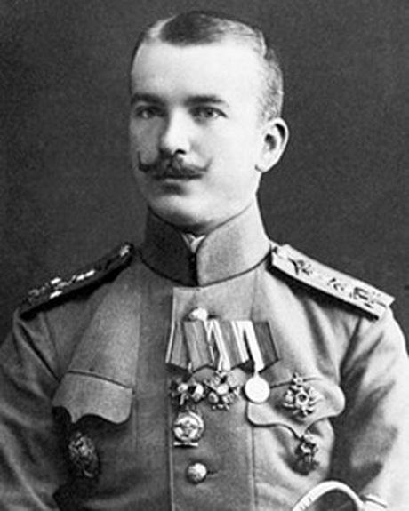 Павел Николаевич Нестеров