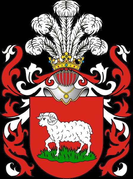 Герб Юноша ( Junosza),