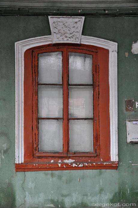 Французский бульвар 21, дом Барбариго.