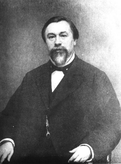 Федор Артемьевич Терещенко