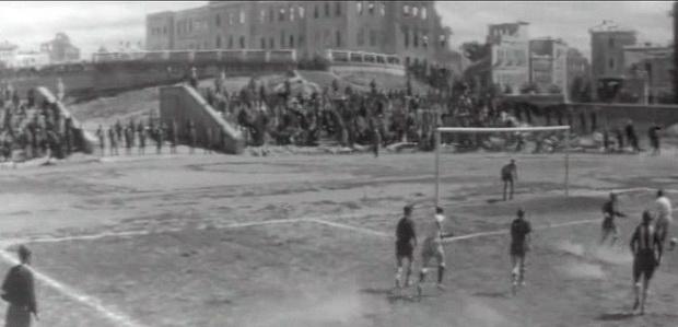 Юнкерское училище, Конец 1940-х