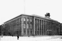 Большая Морская, 41 Здание Германского посольства.