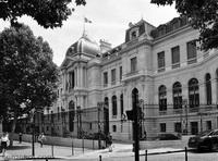 Дворец Потоцких в Париже. Превью.