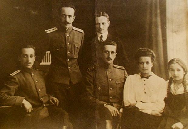 ДетиВл.Ив.Толии.1915