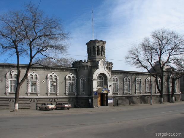 Мечникова, 53, Общий вид.