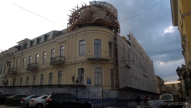 дом Масса 2014