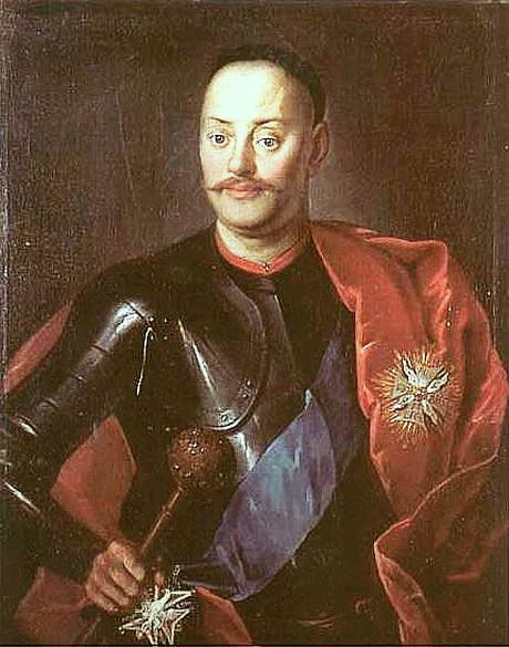 Януш-Александр Сангушко