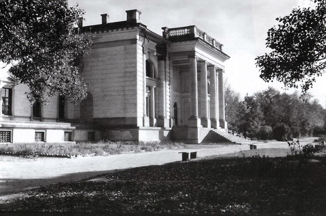 советские времена, сайт sanatoriy-avangard.com