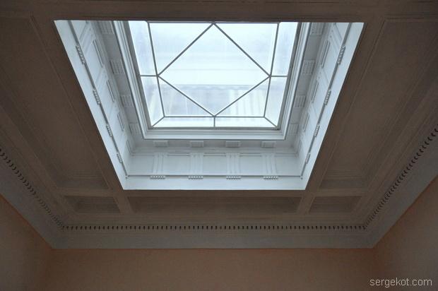 Немиров Интерьеры. Верхнее окно.