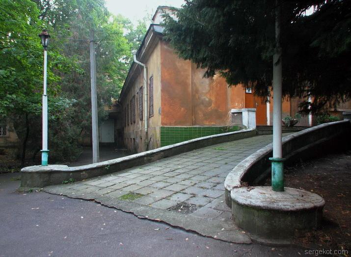 Дача Маврокордато-Школа слепыхю Фасадю_16